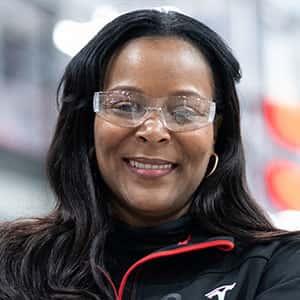 Felicia Mayo Tesla VP HR Leader