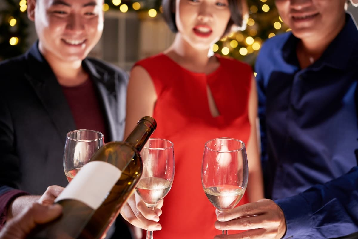 Office Christmas Party and Legal Liability