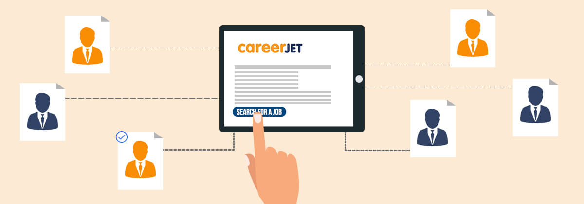 Careerjet - career offers