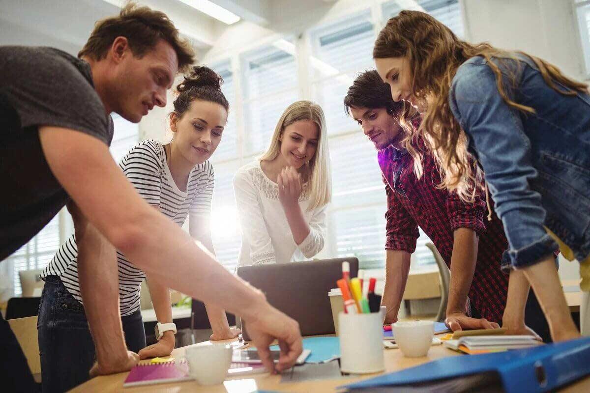 most creative job titles in corporate america