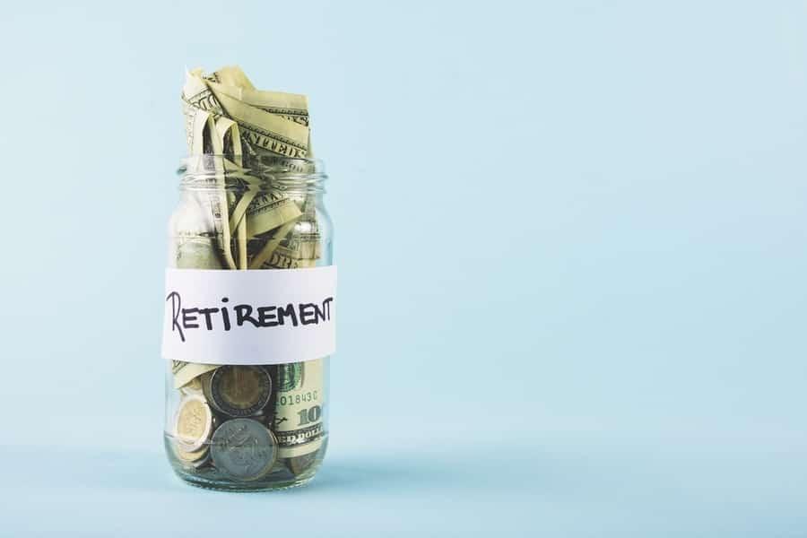 retirement benefit plan