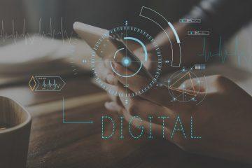workplace digitalization