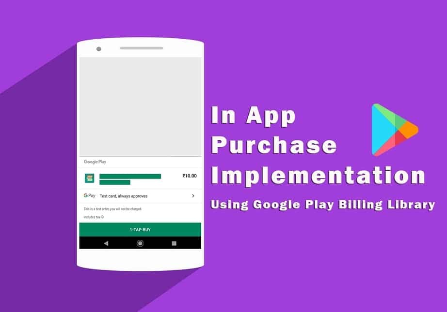 Google updates Play Store guidelines