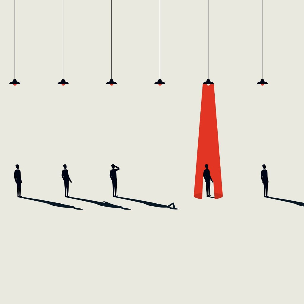 Is it common practice to post jobs externally