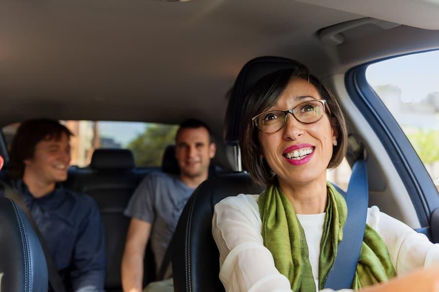 Uber Job Cuts