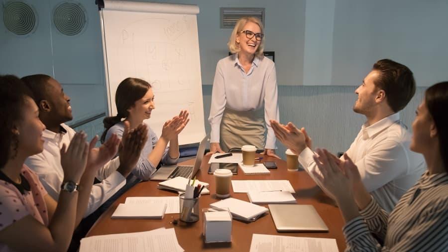 make meetings more effective