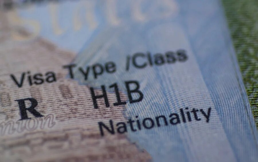 H1B Visa Suspension in the United States Indian IT firms loss