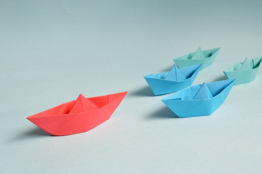 7 types of leadership styles major leadership