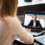 Why are video-meetings so exhausting?