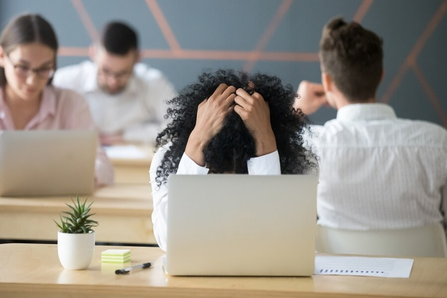 how to tell boss you're feeling overworked at work job burnout underpaid