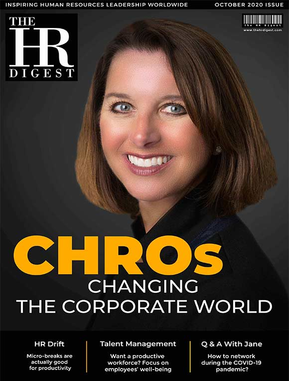 HR Magazine October-2020
