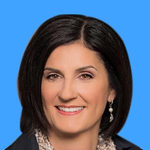 Francine Katsoudas CISCO