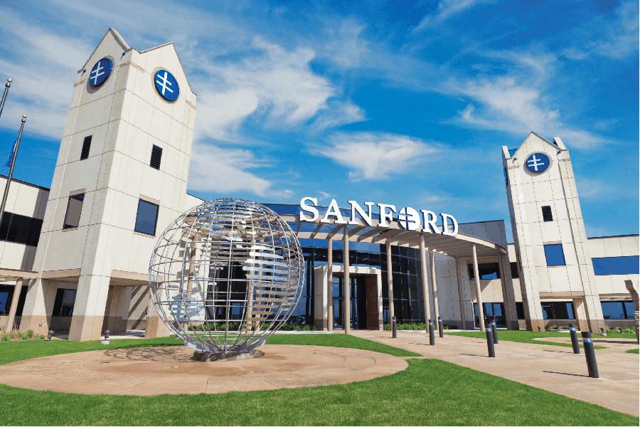 Sanford Health CEO Kelby Krabbenhoft Controversial Email