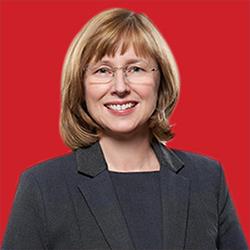 Kristen Ludgate HR Leader