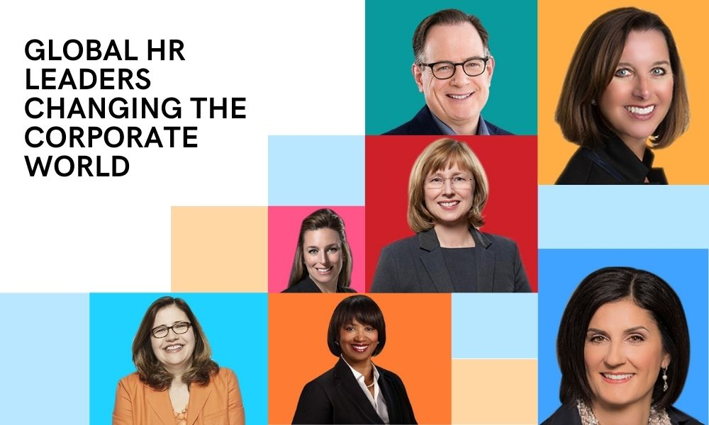 Most Influential HR Leaders Powerlist 2020