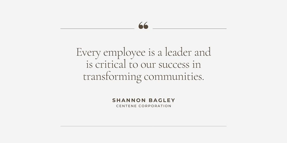 Shannon Bagley Quote