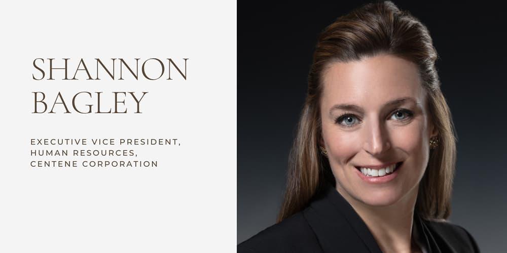 Shannon Bagley Global HR Leader