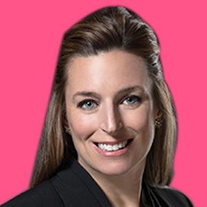 Shannon Bagley Headshot