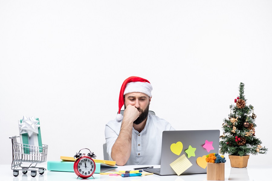How to overcome loneliness at work and isolation