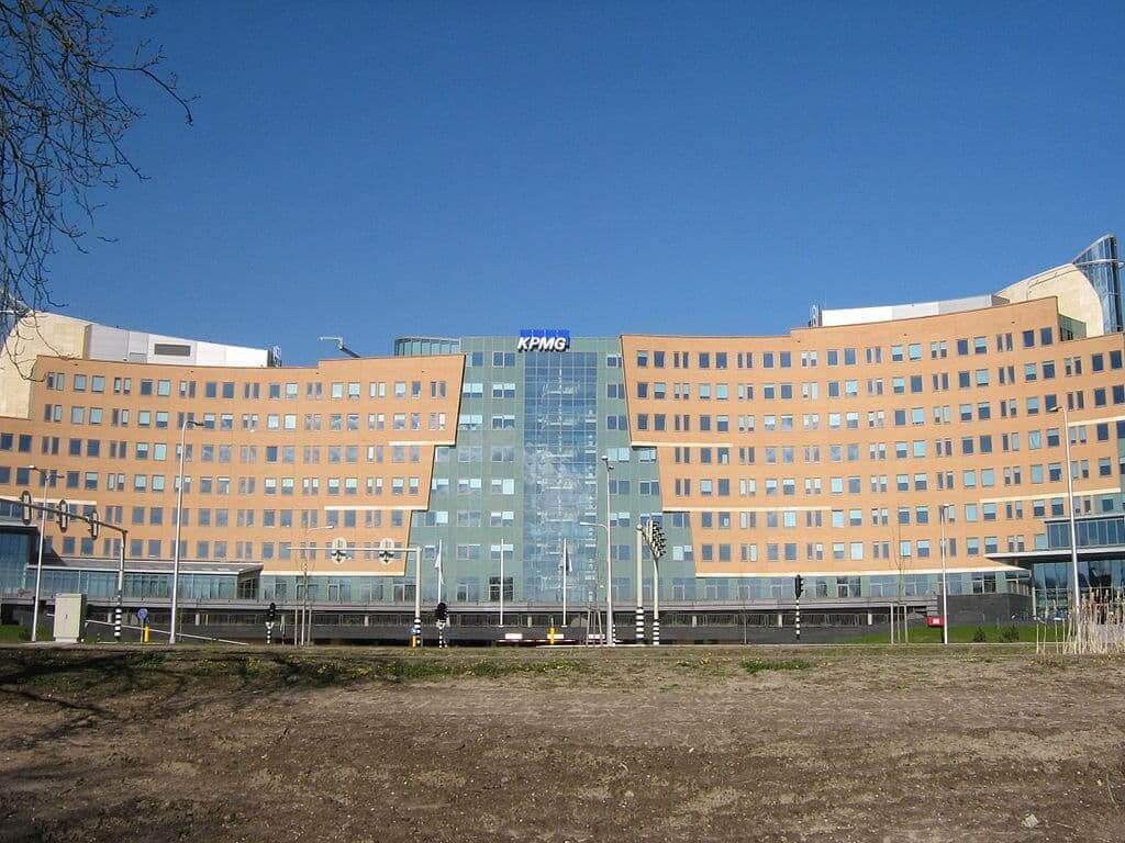 KPMG HQ