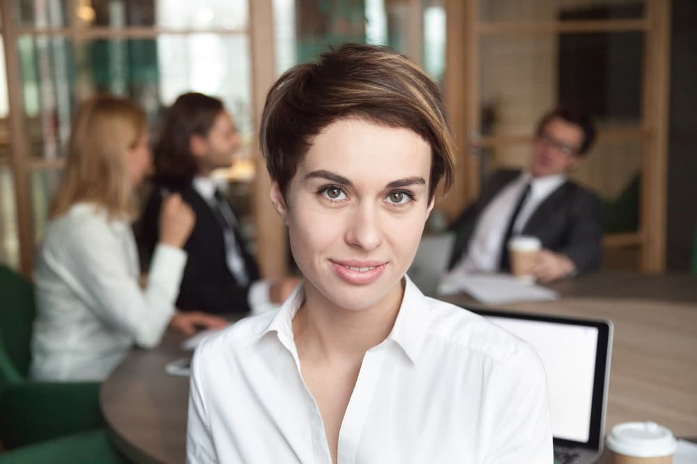 Norway Sovereign Fund Boardroom Gender Equality
