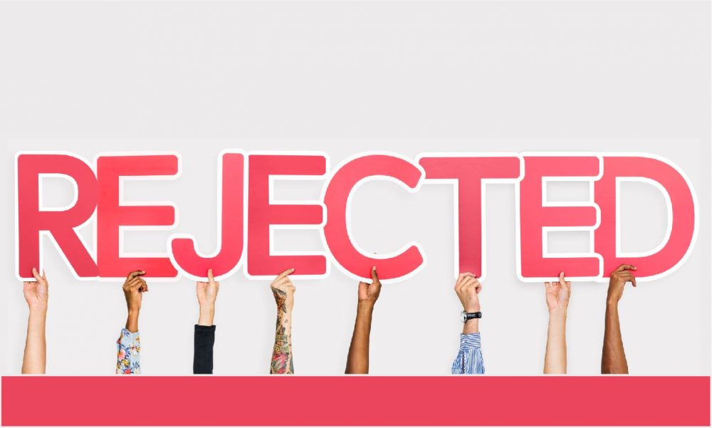 Why is your CV getting rejected – and how to fix it