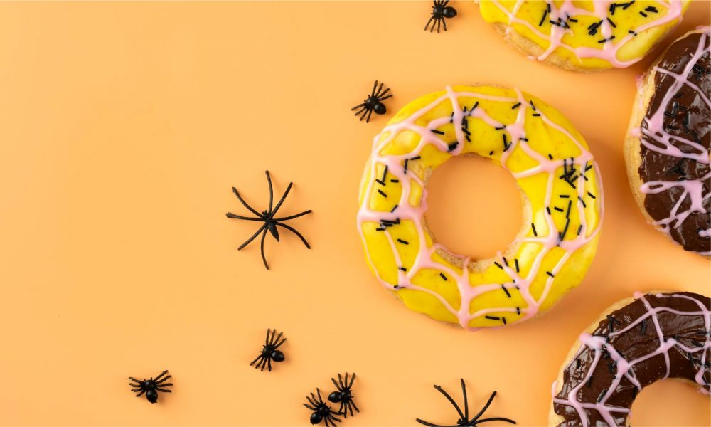 5 Virtual & In-Office Halloween Party Ideas to Lift Your Spirits!